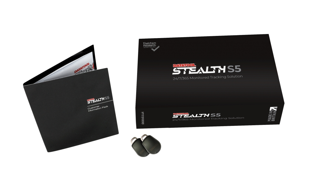 datatool stealth s5 motorcycle tracking and recovery system