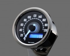 daytona velona 60 electrical speedometer